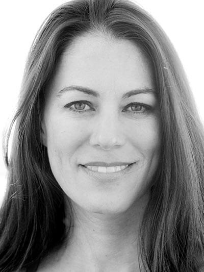 Elea Faucheron - MOVE THINK SMILE head coach for BurnOut to BadAss
