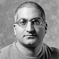Dr. Yusuf (JP) Saleeby